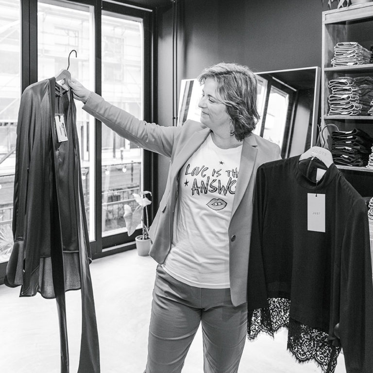kleuranalyse, kledingadvies, kleding, personal shopper, make-over