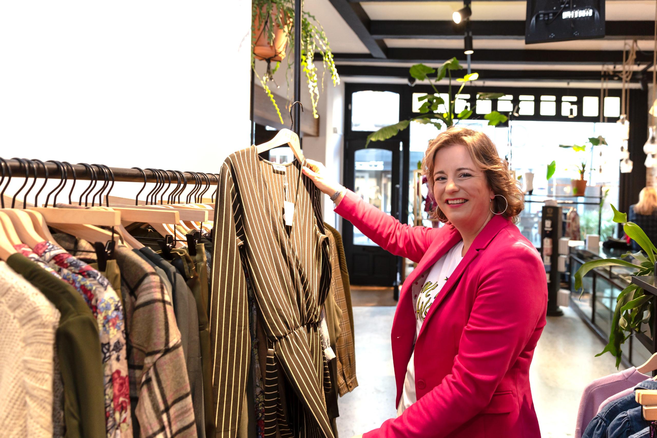 personal shopper personal shoppen kleuranalyse kledingadvies kleding make-over